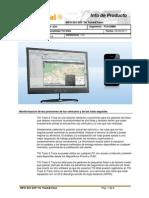 Descarga y gestión - Tis Track & Trace