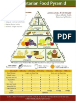 Food Pyramid New