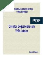 VHDL-basico