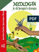 agroecologia manejo de pragas e doenças