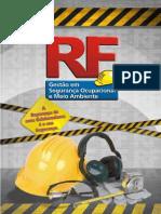 Apresentação RF Gestão SSO & MA
