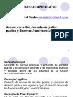 Caen Derecho Administrativo 2012