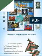 Region 6 Philipppines