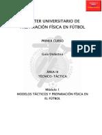 Area3 Modulo1 Modelos Tacticos