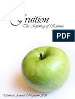 Fruition - The Ripening of Kamma