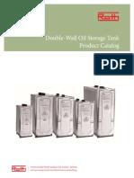 Full DWT Product Catalog