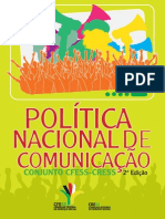 Politica Comunicacao Cfess-cress