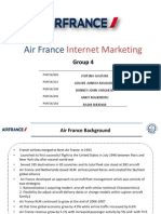 Air France_Group 4