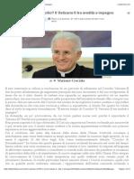 Mariano Crociata - Il Concilio Vaticano II