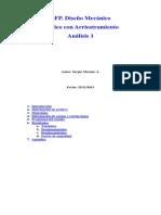 Sergio Morales Pórtico Simulacion Analisis 1