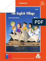 Inglés workbook - 5° Básico