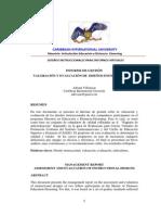 INFORME DE GESTIÓN-DI-Villamizar A.