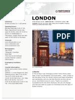 Guia London
