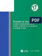Libro Seguridad Del Paciente - Doc 17