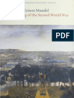 Ernest Mandel-The Meaning of the Second World War-Verso (1986)