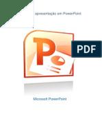 Sebenta PowerPoint