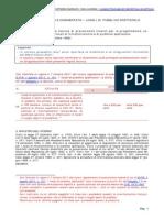 DM Pubblico Spettacolo Regola Tecnica Agg 2012