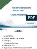 5. Derecho Internacional Maritimo