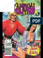 913 Samurai John Barry