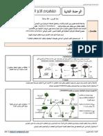 Uni2- Cours - La Nature de l'Information Genetique .Doc