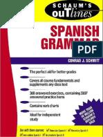 Schaum's Spanish Grammar -- 218