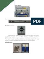 Equipment Span Deflection