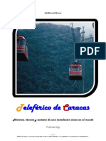 Teleferico de Caracas ESP