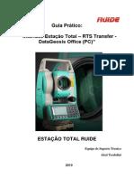 Descarregando Estacao Total Rts820.PDF