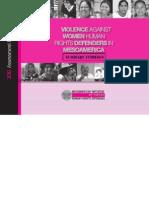 2012 ASSESSMENT REPORT