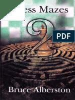 Alberston - Chess Mazes 2. (2008)
