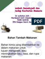 Bahan Tambah Semulajadi.ppt
