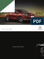 Katalog New C4 PL 0910