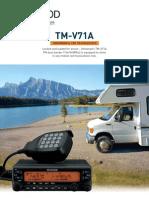 TM-V71A