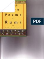 Deepak Chopra - The Love Poems of Rumi