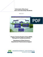 Bfs Information Brochure Thesis Students 2011