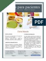 03. Dieta Blanda
