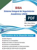 Presentacion SISA