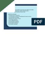 Proyecto Excel Segundo Parcial