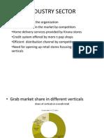 IndustryAnalysis Retail
