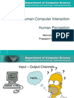 Lecture2 Human