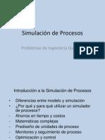 Clase de Simulacic3b3n Una Introduccic3b3n
