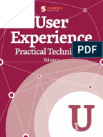Smashing eBook 17 User Experience Practical Techniques 1