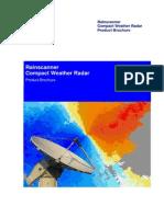 Gematronik Rainscanner Brochure - 2005