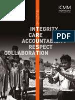 ICMM Annual Review 2012 PDF