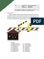 Ladder diagram rel kereta api