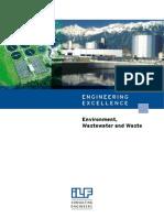 En Folder Wastewater ILF