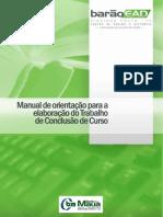 Manual Para Tcc Ead Biblioteca