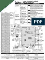CT V900 a Diagramm