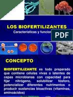 7. Los Biofertilizantes