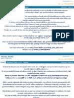 Fiscaal advies adviseur fiscus Hengelo boekhouding accountant